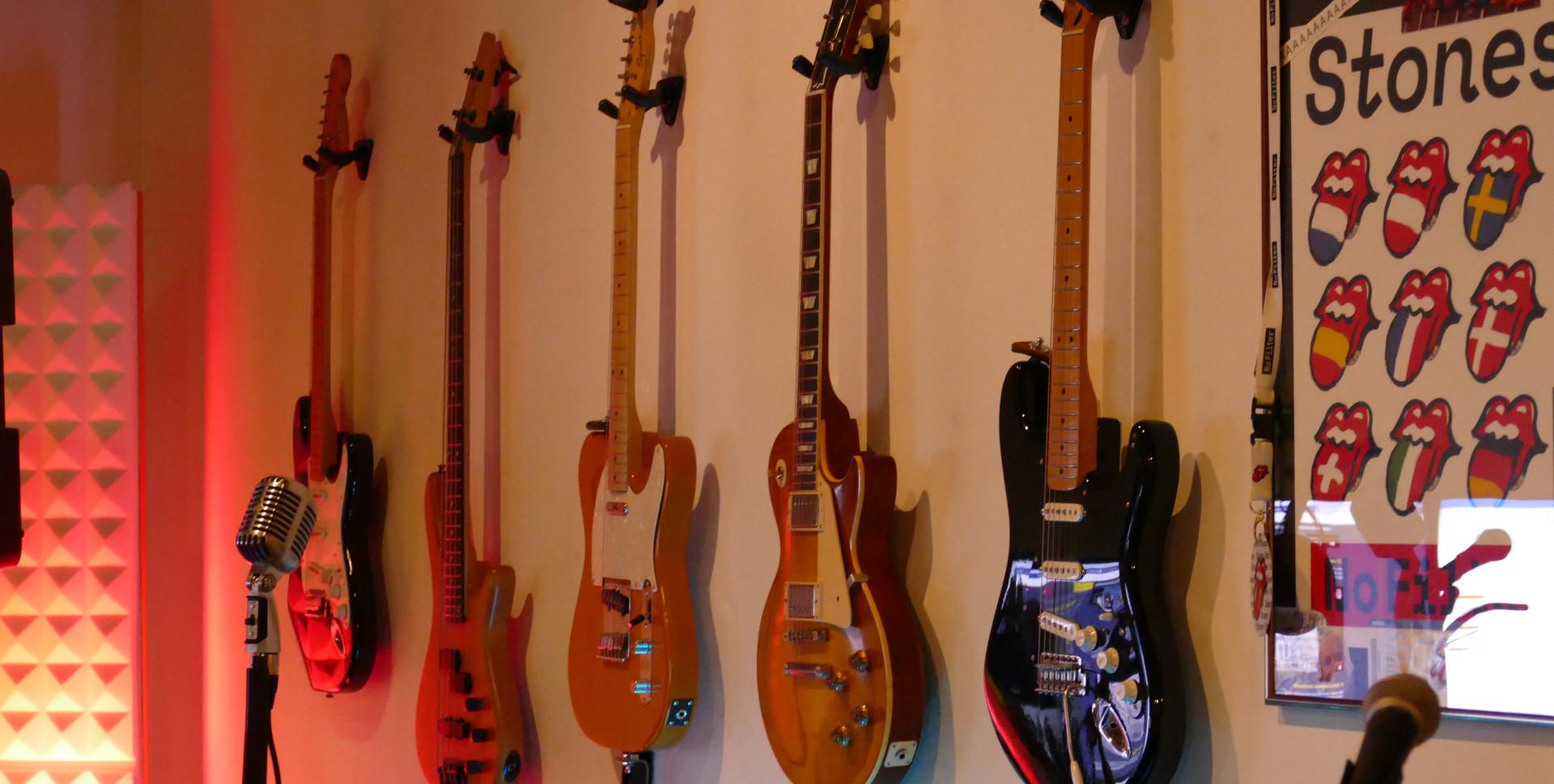 Guitar-Dreams