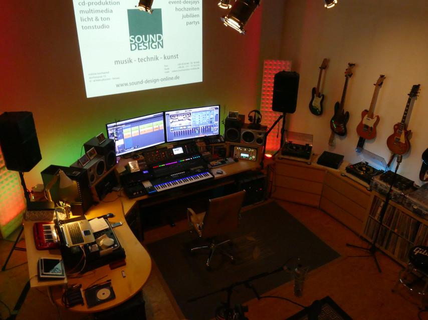 Profi Studio