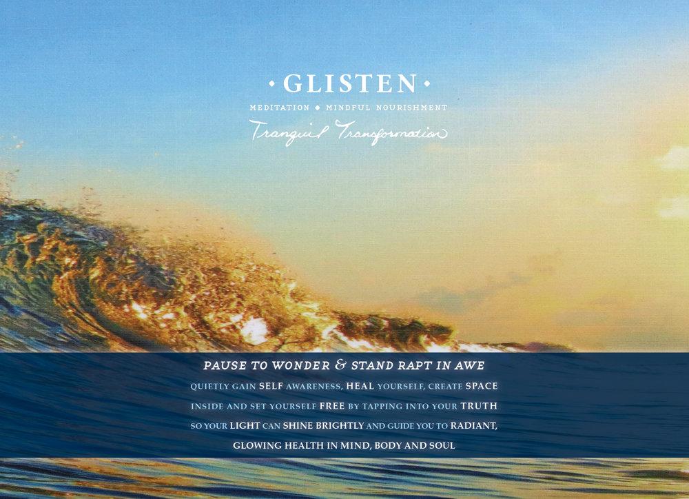 GLISTEN Program Session