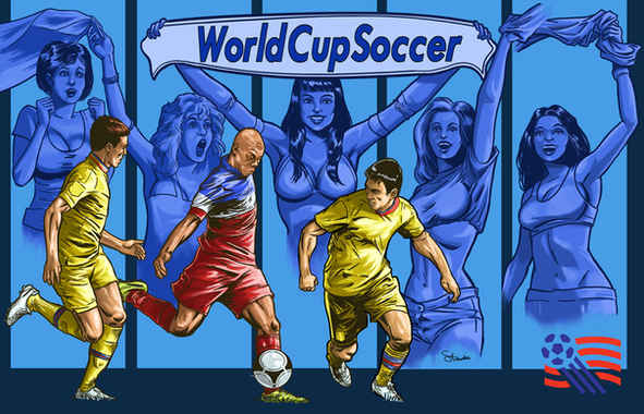 world cup soccer translite