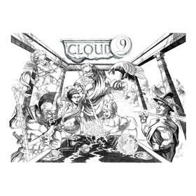 cloud 9 concept