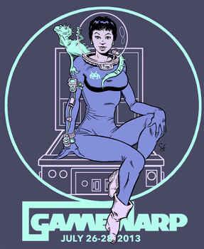 gamewarp