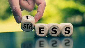 Managing Stress in Times of Transition