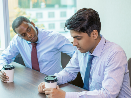 Conversation Navigation: 6 Concrete Ways to Discuss Mental Health at Work