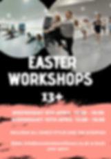 Easter School 1