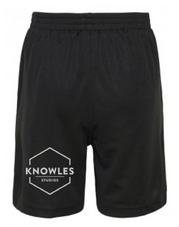 Knowles Boys Shorts