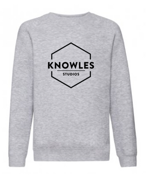 Knowles Grey sweatshirt