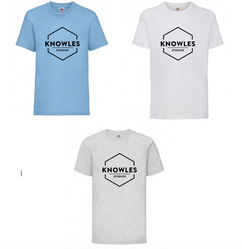 Knowles T-shirts