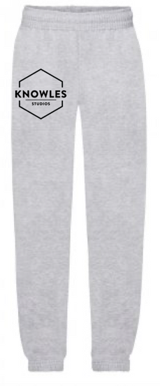 Knowles Grey Joggers