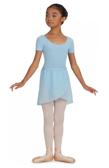 Ballet uniform for ages 5-9