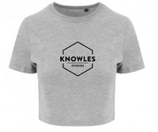 Grey Knowles crop top