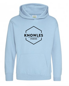 Knowles Blue Sweatshirt