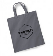 Knowles small tote bag