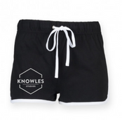 Knowles girls shorts