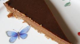 RECEPT: Café Noir Koffietaart