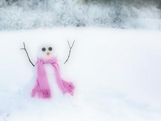 Monter & gezond de winter door