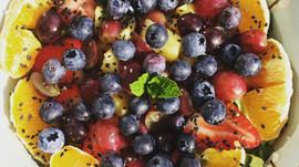 Raw-vegan ontbijtinspiratie