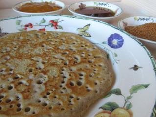 RECEPT: vegan graanvrije pannenkoeken