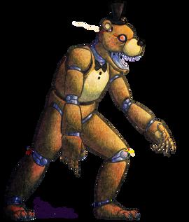 Its Freddy