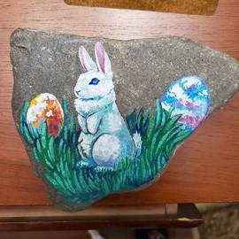 Easter Rock