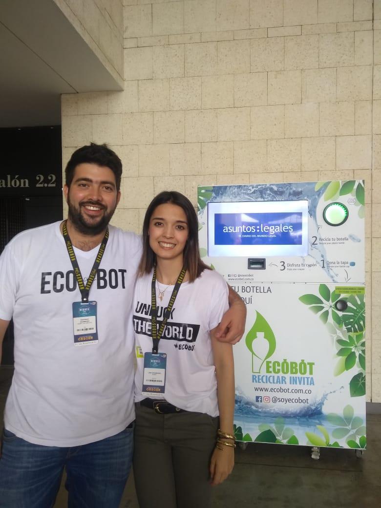 Ecobot_Héroes_Fest_2018