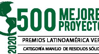Ecobot, entre los 500 mejores proyectos sociales y ambientales de América Latina