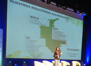 Ecobot finalista en Xcala 2018