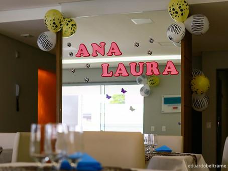 Aniversário da Ana Laura