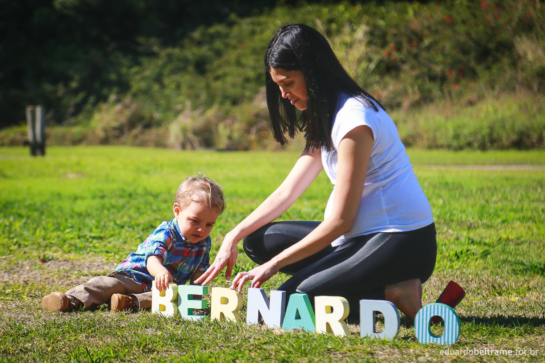 A espera de Bernardo