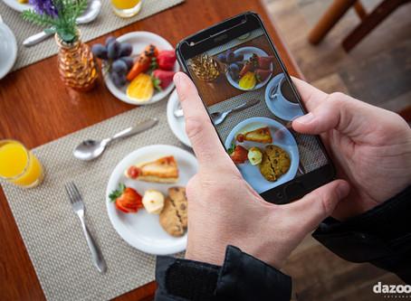 10 dicas práticas de como melhorar suas fotos usando celular