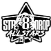 Str8 Drop Allstar logo protected by the USPTO.