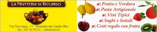 la frutteria di riccardo
