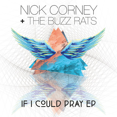 If I Could Pray EP - CD