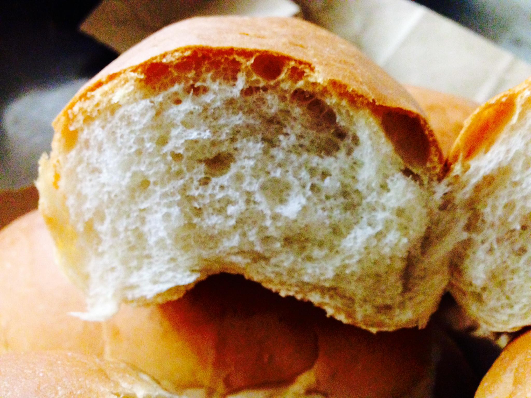 Submarine Sandwich Rolls
