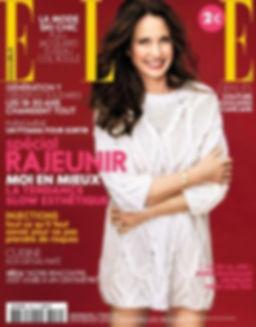 elle magazine review