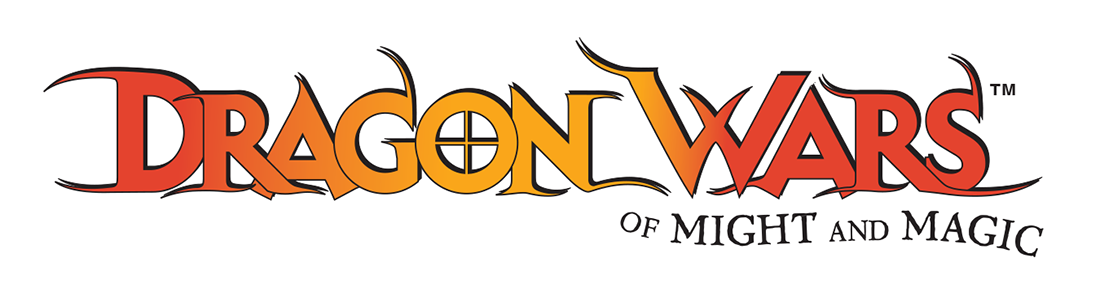 Dragon Wars Logo