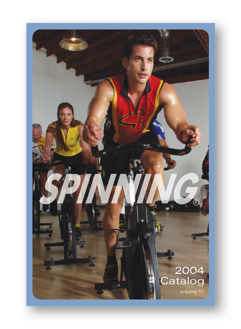Spinning® Product Catalog