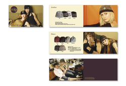 Zola Hats Catalog