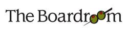 The Boardroom Logo