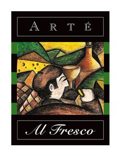 Arté Al Fresco Logo