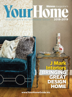 YourHome cover