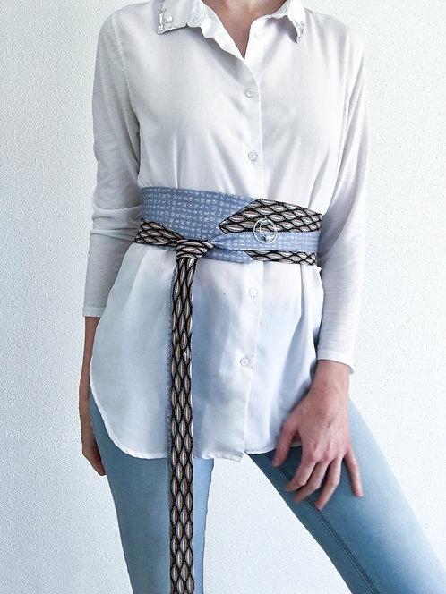Ceinture Cravate Zen