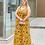 Thumbnail: vestido longo plus size