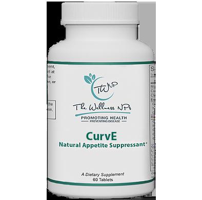 CurvE (Natural Appetite Suppressant)