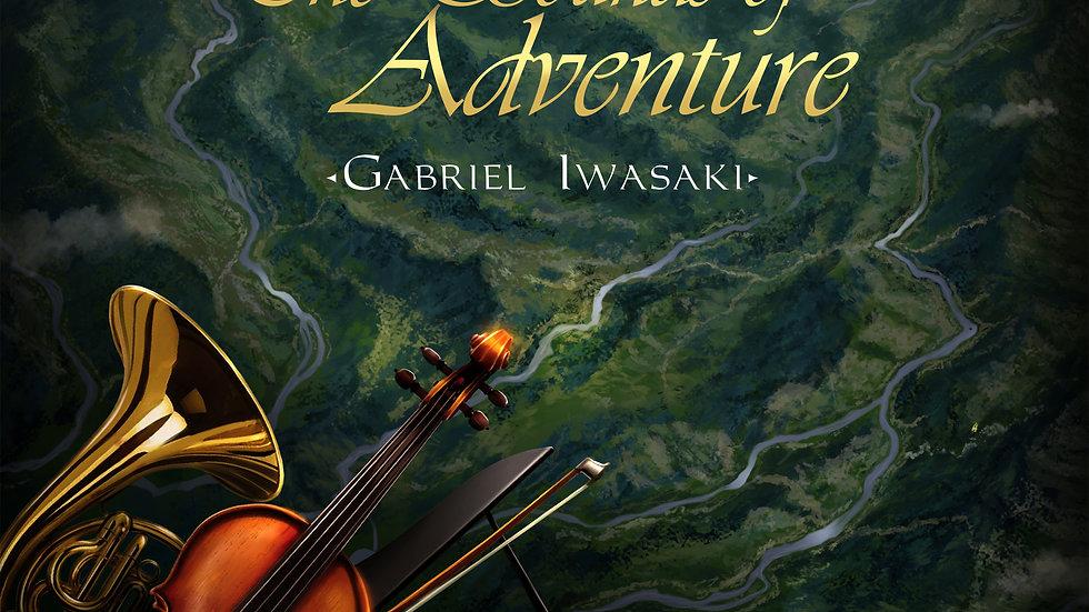 """The Sounds of Adventure"" (Digital Album)"