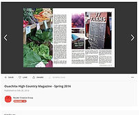 ouachita high country magizine spring 20