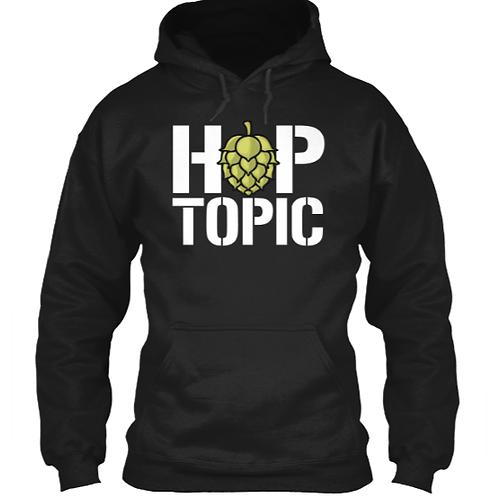 Hop Topic Hoodie
