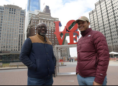 Two Locals Brewing Company aims to be one of the first Black-owned breweries in Philly