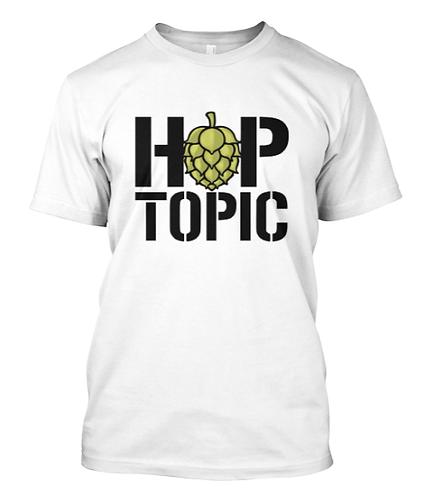 Hop Topic Tee