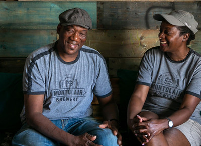 Founders of Montclair Brewery Celebrate Culture Through Craft Beer